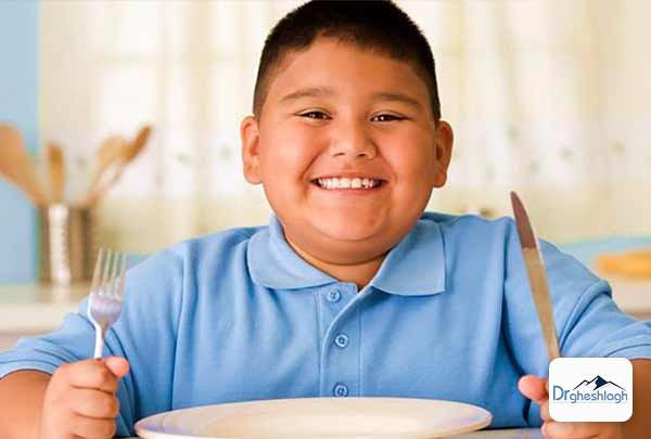 کره برای چاقی کودکان- صنایع ماشین سازی دکتر قشلاق