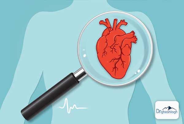 خواص ماست پروبیوتیک برای قلب-دکتر قشلاق