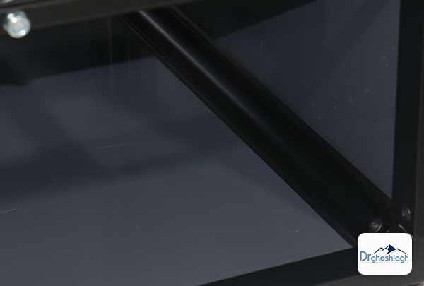 بدنه دستگاه جوجه کشی درنا-دکتر قشلاق