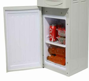 یخچال آبسردکن یخچال دار آزتک