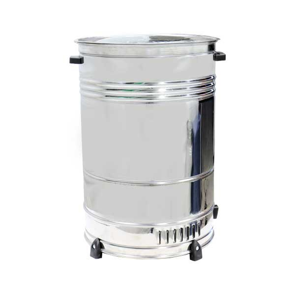 دستگاه کره گیر 100 لیتری