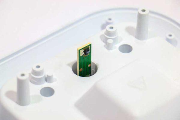 سنسور دستگاه جوجه کشی خانگی حرفه ای