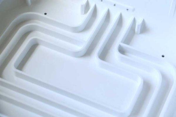 سینی آب دستگاه جوجه کشی 12 تایی خانگی