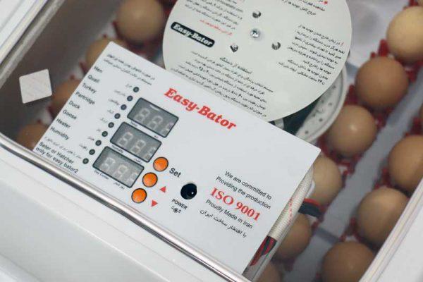 برد دستگاه جوجه کشی ایزی باتور 1