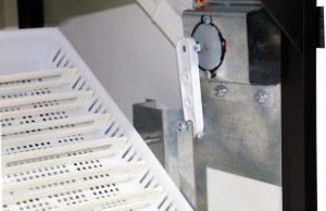 راک دستگاه جوجه کشی 168 تایی