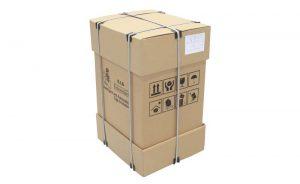 بسته بندی ماشین جوجه کشی 168 تایی