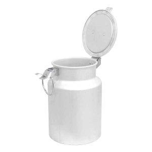 ظرف نگهداری شیر 10 لیتری دکتر قشلاق