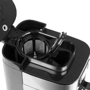 دستگاه قهوه ساز خانگی تمام اتوماتیک دکتر