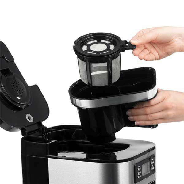 دستگاه قهوه ساز خانگی