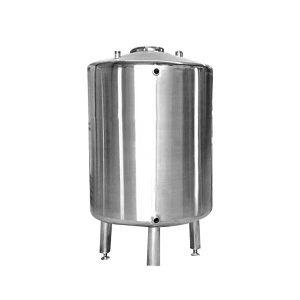 دستگاه پخت شیر 1500 لیتری
