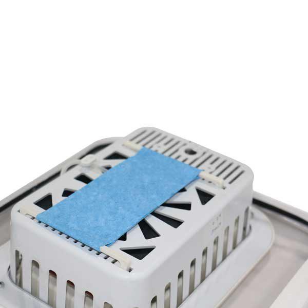 سیستم رطوبت رسانی ایزی باتور 3