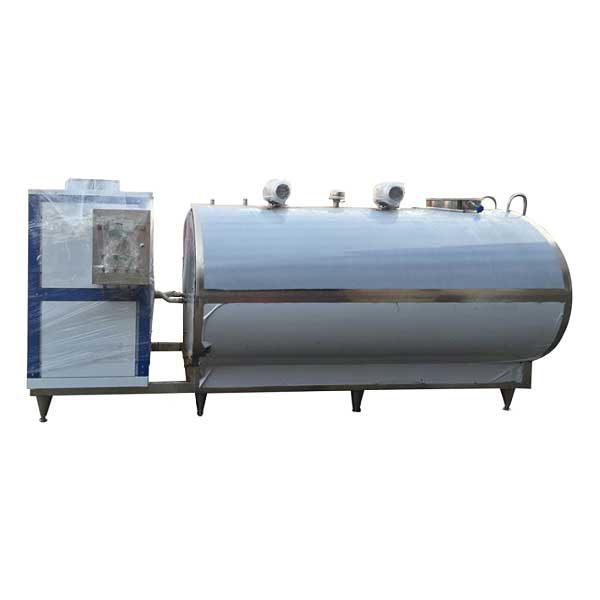 دستگاه شیرسردکن 4000 لیتری