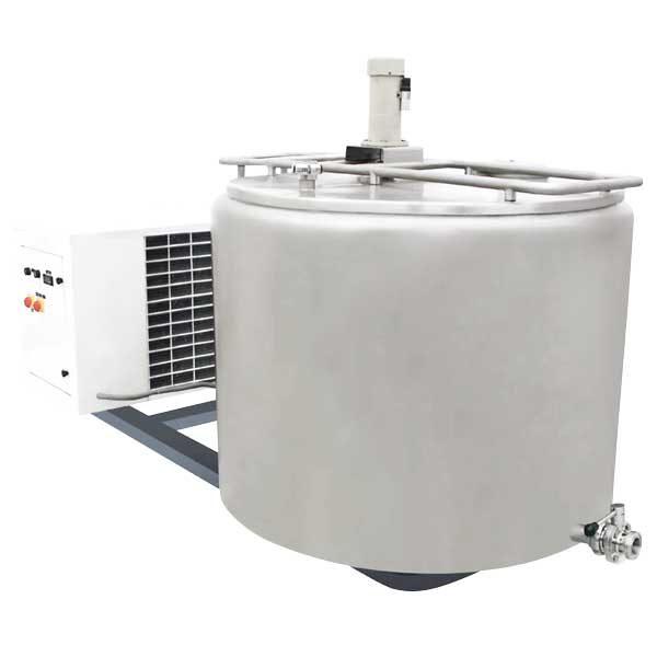 شیر سردکن 700 لیتری