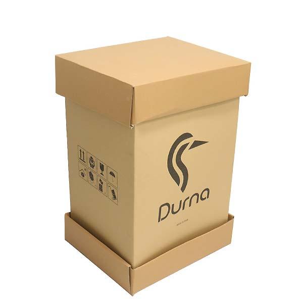 جعبه دستگاه جوجه کشی درنا 1