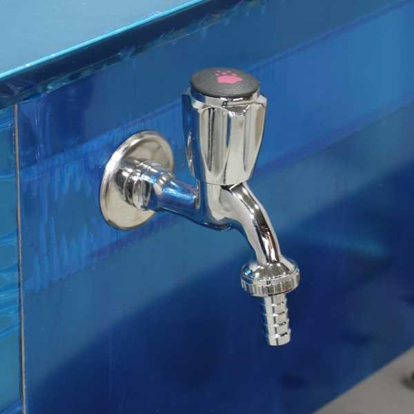 شیر آب سردکن 4 شیر و عمومی
