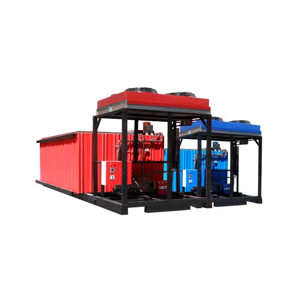 انواع دستگاه یخساز قالبی سفارشی